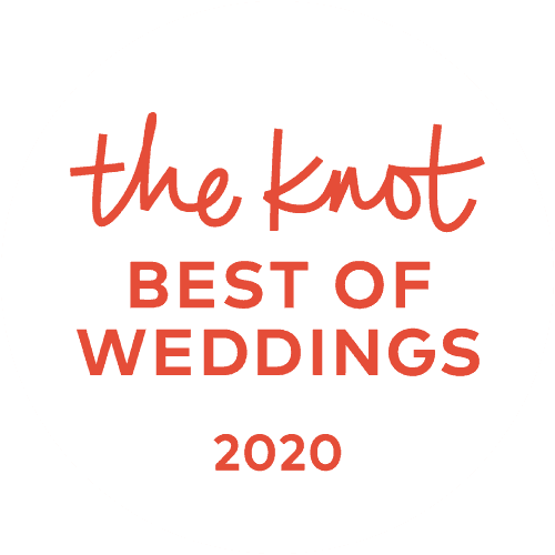 Meg Morrow Best of The Knot, Cleveland Ohio Weddings