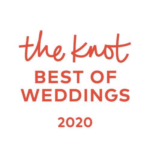 Meg Morrow Best of The Knot, Cleveland Ohio Weddings